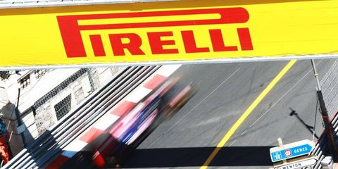 Pirelli is delaying the introduction of a modified tire until the Canadian GP on June 30.