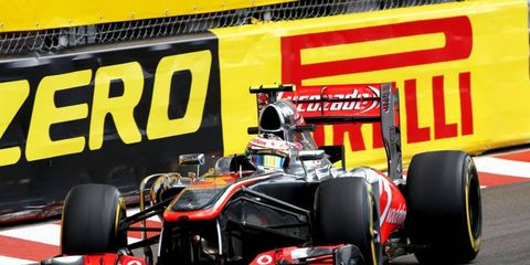 Pirelli plans to make what could be a major change in tires for the upcoming Canadian Grand Prix.