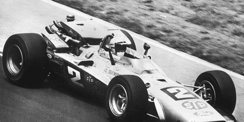 Mario Andretti's win in 1969 is the last time an Andretti has finished first at the Indianapolis 500.