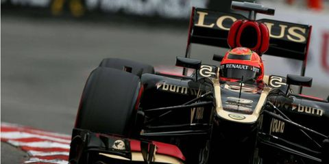 Formula One racing could be coming to a computer monitor near year in a plan apparently being floated by the F1 Group.