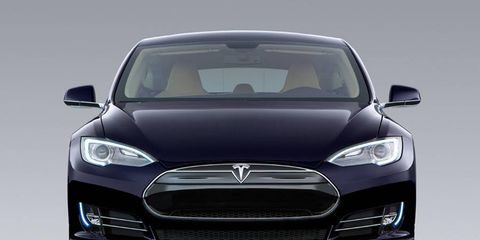 Tesla paid off the remaining $451.8 million on its 2010 Department of Energy loan Wednesday.