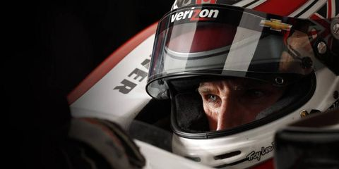 Will Power, who has yet to win a race since he won in Brazil last year, is hoping for a big win at the Indy 500.
