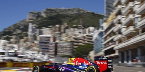The Monaco Grand Prix is coming up this weekend, check out the race preview.