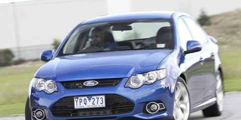 Ford plans to cease all engine plants and manufacturing in Australia by 2016
