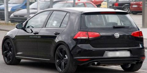 We'll have to wait a year after Europe to get our hands on the MK7