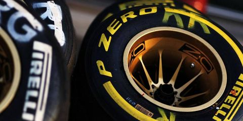 And the Pirelli saga continues... The tire company is still not sure if it will be able to switch tires from a steel to a Kevlar belt in the Formula One series.