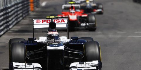 It has been confirmed that Mercedes and Williams will partner together for the 2014 Formula One season.