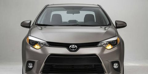 The Toyota Corolla is the best selling small sedan, but will its redesign be enough to keep it on top?