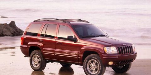 Jeep is recalling Grand Cherokee and Liberty models.
