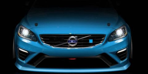 Volvo has announced it will join the V8 Supercar series.