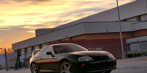 In hopes of a possible Supra comeback, we retrace its roots