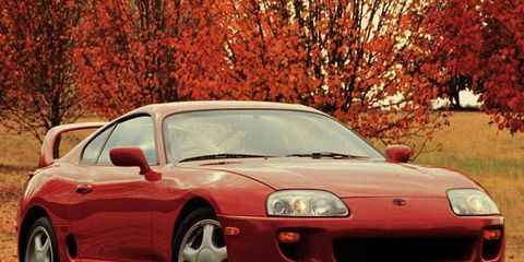 Will we be seeing a new Supra in our future? Time will only tell