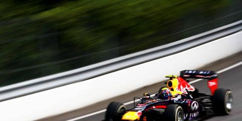 According to Red Bull Racing boss Christian Horner, driver Mark Webber decision to leave F1 is the right one.