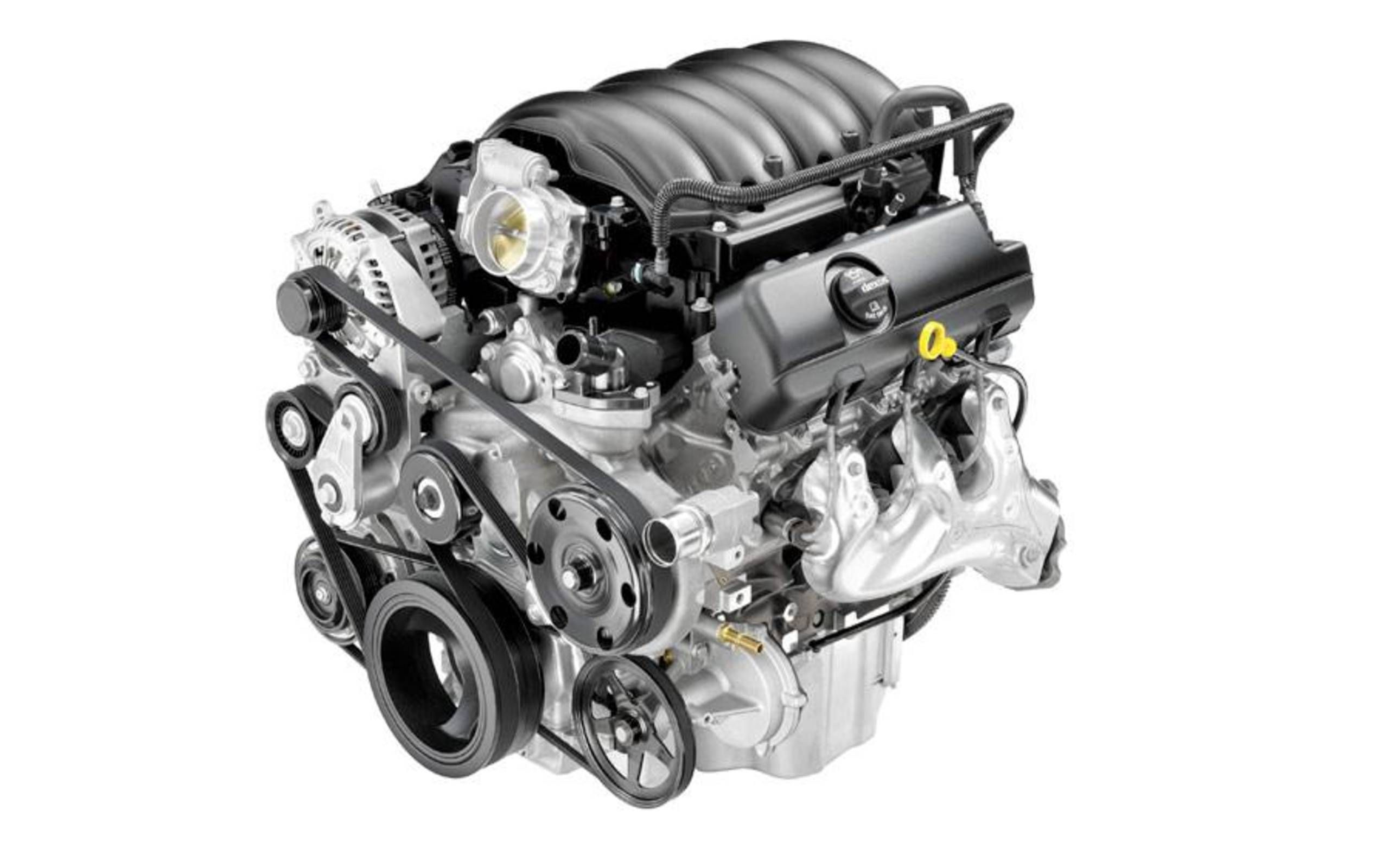 GM reveals new 4.3-liter V6 EcoTec3 truck engine specs and detailsAutoweek