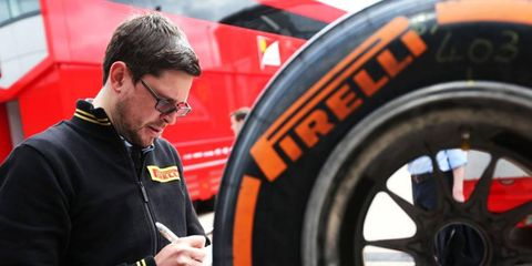 After the British Grand Prix, Red Bull boss Christian Horner said that Formula One should use the Young Driver Test as a Pirelli session for drivers.