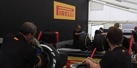 Pirelli's revised tire will need some work before teams use it in Hungary.