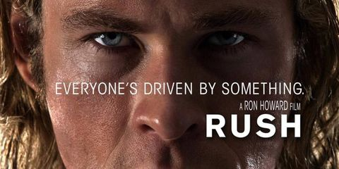 """Ron Howard is extremely happy that Formula One is embracing his new movie, """"Rush."""""""