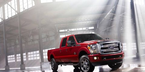 Michigan takes the lead for most patriotic car buying state.
