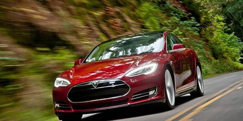 The base-level Tesla Model S can run from 0-60 in 5.1 seconds, beating the official time of 5.9 seconds by a significant margin.