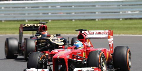 Ferrari will face a very tight schedule in order to get its new racing package out for 2014.