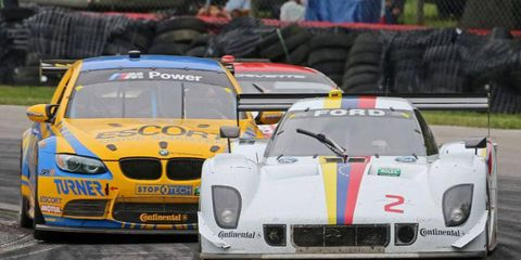 United SportsCar Racing announced class technical rules on Friday as the merger of Grand-Am and the American Le Mans Series continues to move forward.