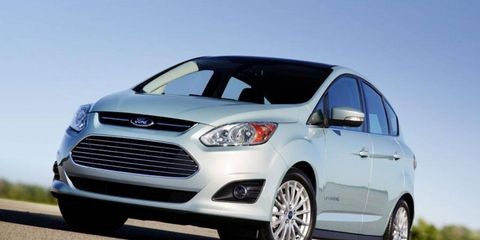 Ford is upgrade its 2013 hybrids.