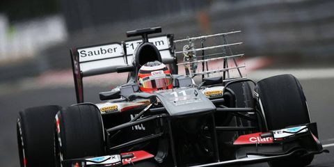 Suppliers are reportedly lining up to file claims of non-payment against the Sauber F1 team.
