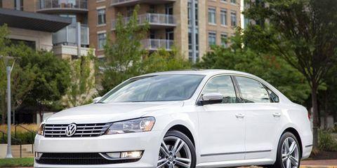 Volkswagen's Car-Net will premiere in some Passat, Jetta, Beetle, Tiguan, and Eos models.