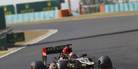 According to Ferrari, any rumors regarding the team going after Kimi Räikkönen  are completely false.
