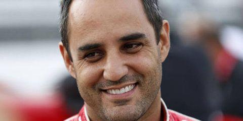 Juan Pablo Montoya could potentially return to IndyCar next season.
