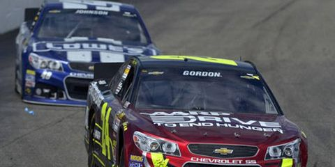 Hendrick Motorsports has failed to find success at Michigan International Speedway in recent years.