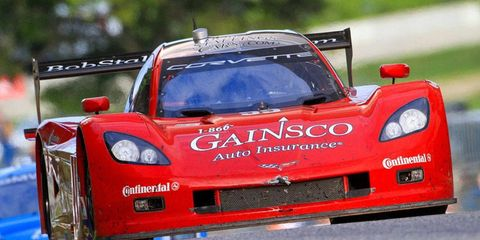 The Grand-Am Rolex Sports Car Series has yet to announce its 2014 schedule.