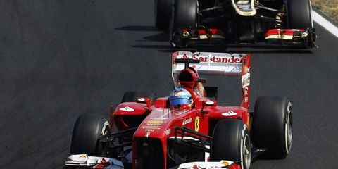 Despite rumors of Fernando Alonso coming to Red Bull, Mercedes boss Niki Lauda said he would only bring trouble.