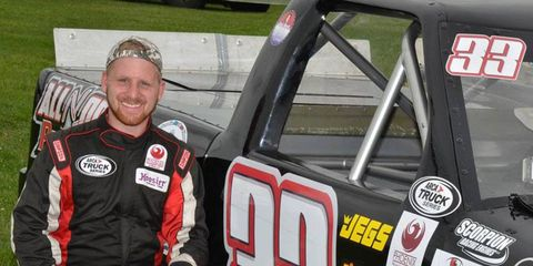 Bobby Dale Earnhardt plans to continue racing in the ARCA Truck Series.
