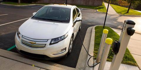 The current Volt's successor may have a 60-mile EV range.