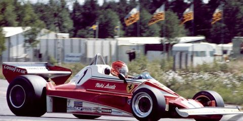 Niki Lauda would be left with more questions than answers after a surprising third-place finish at the Swedish GP.