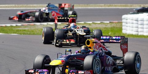 If Bernie Ecclestone has his way, Formula One will be returning to Mexico next year.