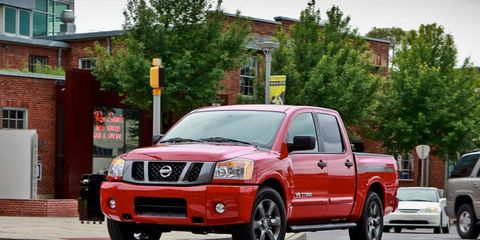 Nissan is betting that a Cummins diesel will make its Titan pickup more relevant to American buyers.