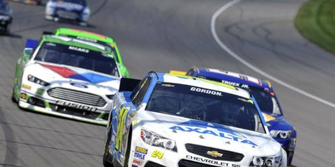 Ever try to explain you love for NASCAR only to be bashed by your friends? Here are the five biggest misconceptions about NASCAR.