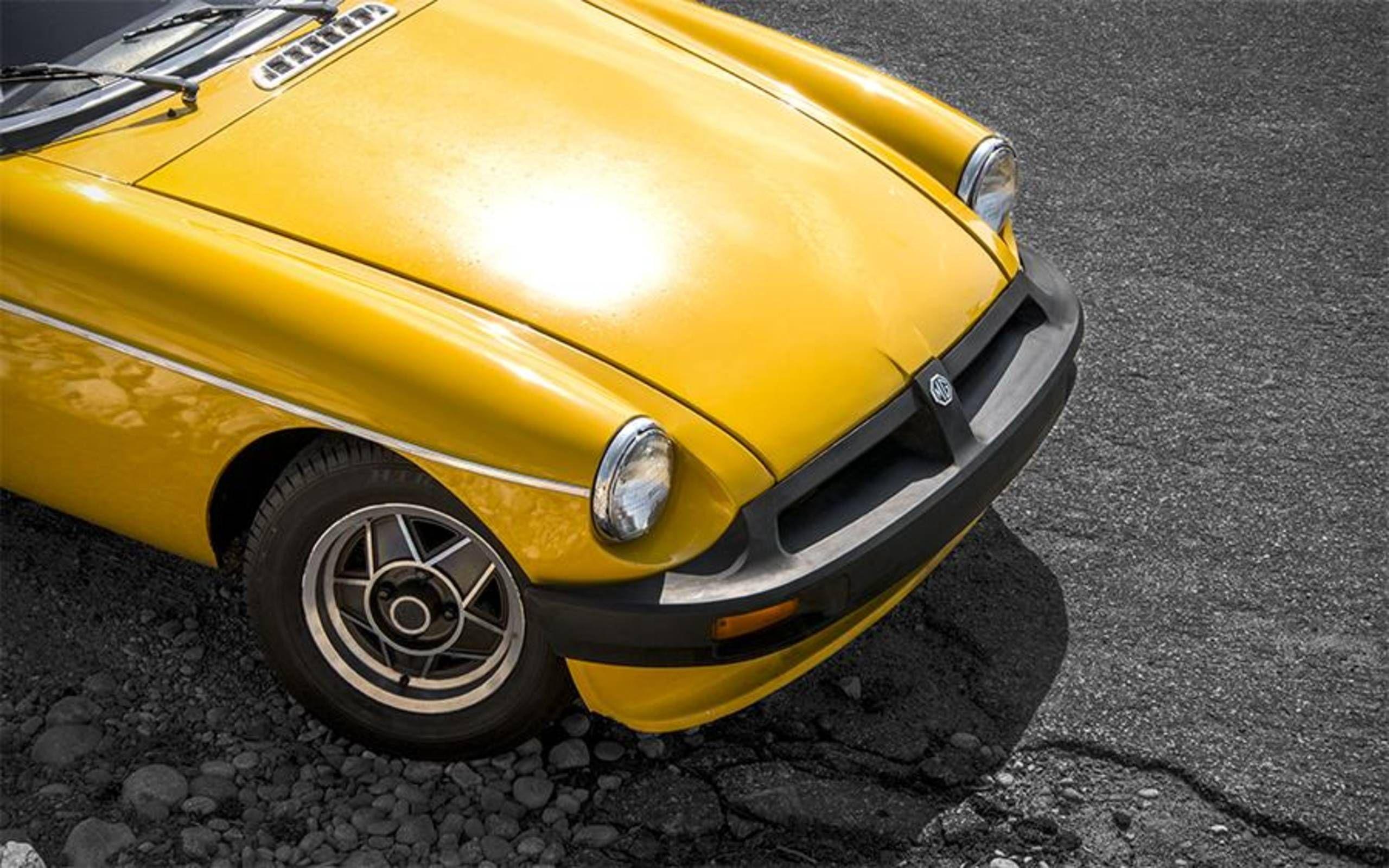 MGB ROADSTER /'62-/'80 MGB-GT /'65-/'67 REAR BRAKES REBUILD KIT