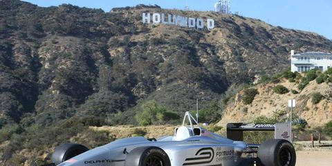 Multiple Unites States locations will be utilized in the upcoming Formula E season.