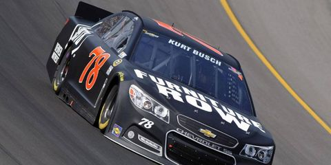 With Kurt Busch headed to Stewart-Haas Racing, Furniture Row Racing must decided on a new driver.