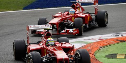 Under a new Concorde Agreement, top teams like Ferrari would carry votes on F1 issues.