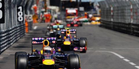A study reveals that despire record revenue, more Formula One teams are in danger of going out of business than in recent years.