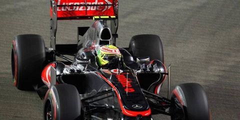 McLaren boss Martin Whitmarsh says that Formula One must do something to curtail costs or face the consequences.