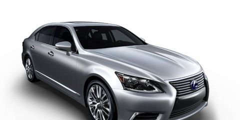 The 2014 Lexus LS 600H L starts out as a base price of $120,060.