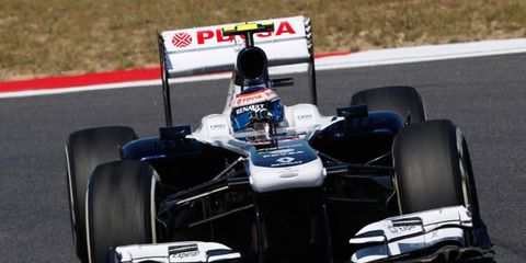 Williams F1 is among the teams trying to get a handle the logistics of the latest 2014 Formula One schedule.