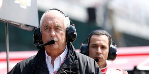 Roger Penske has won 15 Indianapolis 500s as a team owner. He knows and respects the traditions of Indy more than most.