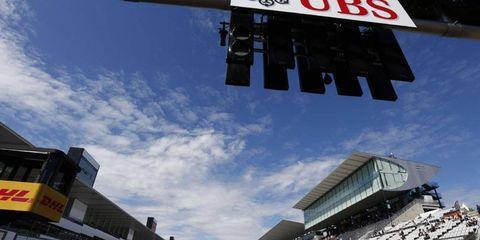 Sebastian Vettel ran away with last year's Japanese Grand Prix, leading from start to finish.