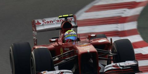 Ferrari boss Stefano Domenicali sees no reason to be worried about the new engines, but wants the sound to be right.